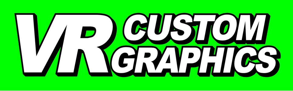 Vr Custom Graphics Signs Banners Awards T Shirts Paper